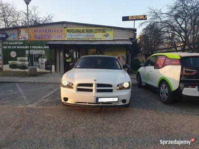 używany Dodge Charger 3500cm