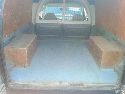używany Seat Inca