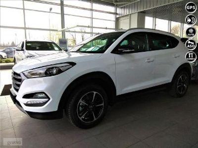 używany Hyundai Tucson Tucson III1.6 GDi 132KM 6MT 2018 Wersja limitowana GO!