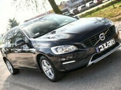 używany Volvo V60 I D3 Drive-E Momentum