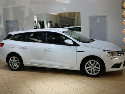 używany Renault Mégane IV 1.5dm 90KM 2017r. 67 000km
