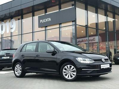 używany VW Golf 1.4dm 125KM 2018r. 62 280km