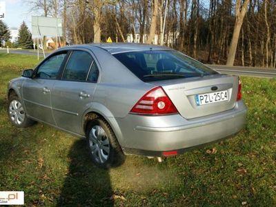 brugt Ford Mondeo 2dm3 145KM 2006r. 154 000km zadbany super stan,serwisowany 2,0 benzyna.skóra