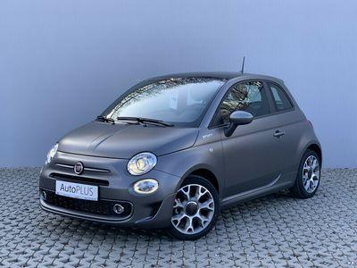 używany Fiat 500 MY21 Sport 1.0 70 KM Hybrid