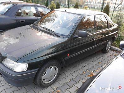 używany Ford Escort Mk6 1.3 1994r. OC do 15.09.21r.