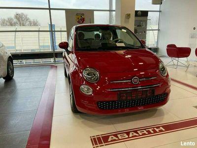używany Fiat 500 rabat: 15% (8 950 zł) AUTOMAT PAKIET CITY