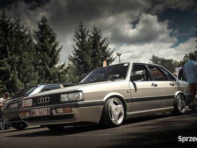 używany Audi 90 b2 2.2 R5