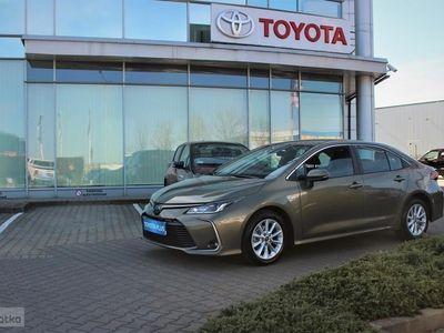używany Toyota Corolla 1.8 Hybrid Comfort