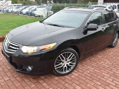 used Honda Accord VIII