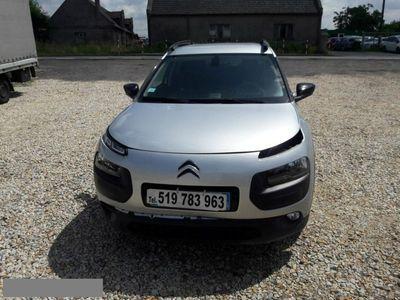 używany Citroën C4 Cactus 0dm 2017r. 15 200km