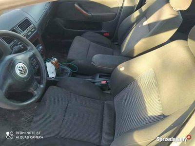 używany VW Bora 1.9tdi 4motion