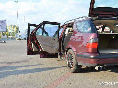 używany Saab 9-5 SE KOMBI 2 WŁAŚCICIEL