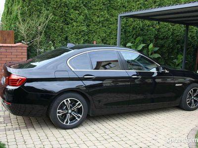 używany BMW 518