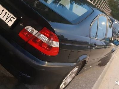 używany BMW 320 E46 D CENA TYLKO PRZEZ WEEKEND!