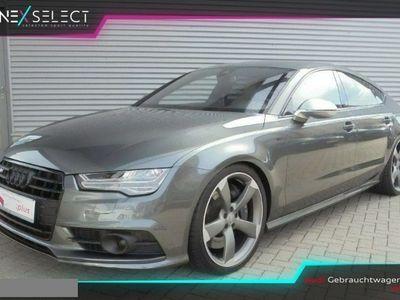 używany Audi S7 4dm 450KM 2017r. 26 300km