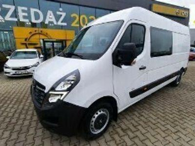 używany Opel Movano III rabat: 17% (26 985 zł) Wyprzedaż 2020 !!
