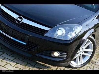 używany Opel Astra Cabriolet H TwinTop 2.0 T Cosmo