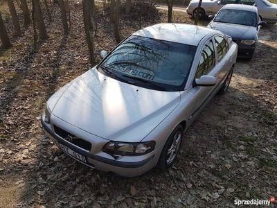 używany Volvo S60 2.4t !!!Okazja!!!Sprawdź!!!