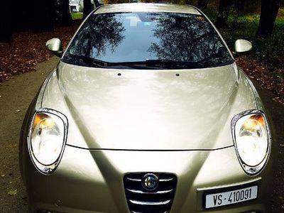używany Alfa Romeo MiTo 1.4 Benzyna Turbo