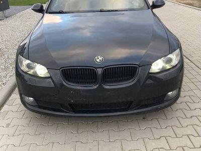 używany BMW 320 D coupé