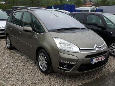 used Citroën C4 Picasso I