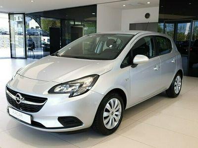 używany Opel Corsa E E Enjoy LPG, salon PL, FV-23%, gwarancja, DOSTAWA W CENIE