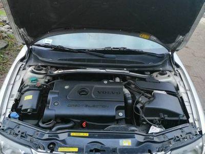 używany Volvo S80 Diesel. Jeden właściciel od 11 lat.