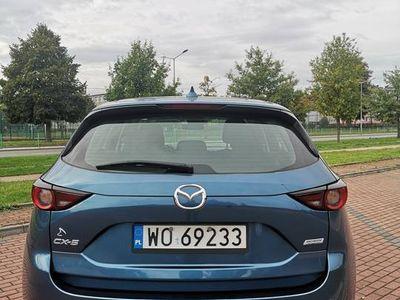 używany Mazda CX-5 Super stan!
