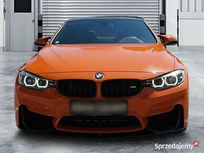 używany BMW M4 Competition Performance Spoiler GTS