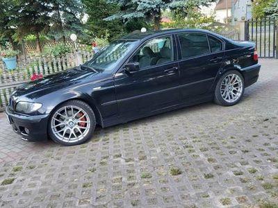 używany BMW 330 E46 I