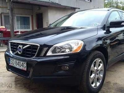 używany Volvo XC60 I Stan idealny! I właściciel!