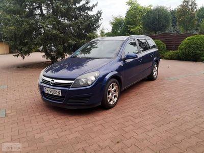 używany Opel Astra Bogate wyposażenie!