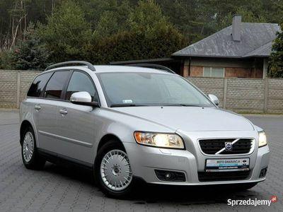 używany Volvo V50 II 1.6 109KM