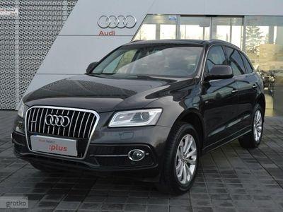 używany Audi Q5 2dm 190KM 2016r. 78 748km