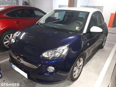używany Opel Adam