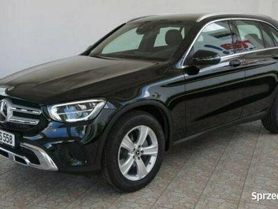 używany Mercedes GLC220 1.9 163KM