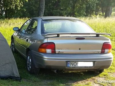 używany Chrysler Neon 2.0 16V benz+LPG 133 KM 1998 rok