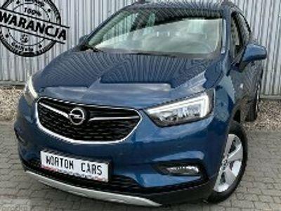 używany Opel Mokka X 1.6 CDTI Elite S&S