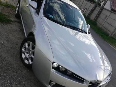używany Alfa Romeo 159 1.9 JTS