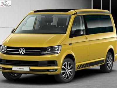 używany VW California 2dm 150KM 2019r. km