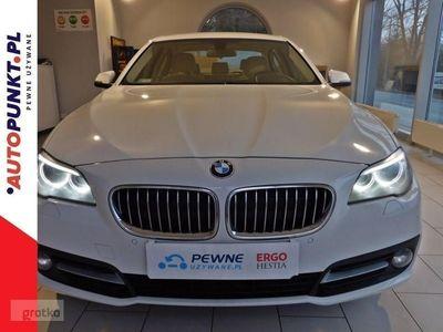gebraucht BMW 530 Inny 3dm3 258KM 2014r. 171 835km D xDrive