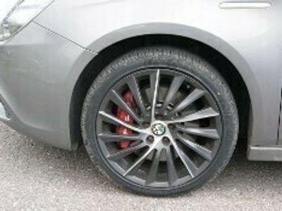 używany Alfa Romeo Giulietta Sportiva