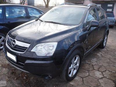 używany Opel Antara 2dm 150KM 2008r. 119 000km