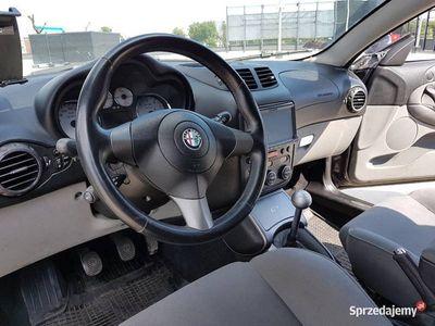 używany Alfa Romeo GT Sprzedam