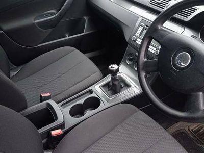używany VW Passat B6 1.9 TDI