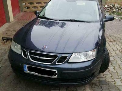 używany Saab 9-3 (1.9 tdi 2007r)