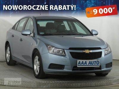używany Chevrolet Cruze  Salon Polska, Serwis ASO, GAZ, Klima, Piaseczno