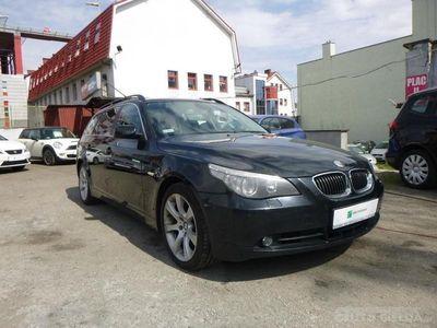 brugt BMW 530 3,0D Zarejestrowany Serwi