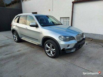 używany BMW 501 X5 3.0d M-pakiet X-driveKM XenonSkóraNaviPanorama!