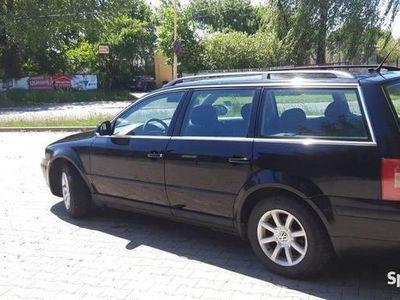 używany VW Passat B5 2005 Kombi